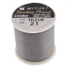 Miyuki Nylon Beading Thread B Grey Smoke (50m)